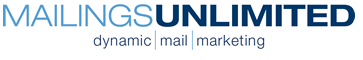 Image of Mailings Unlimited Logo